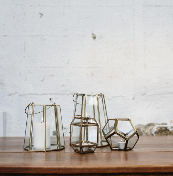 Lantern Set