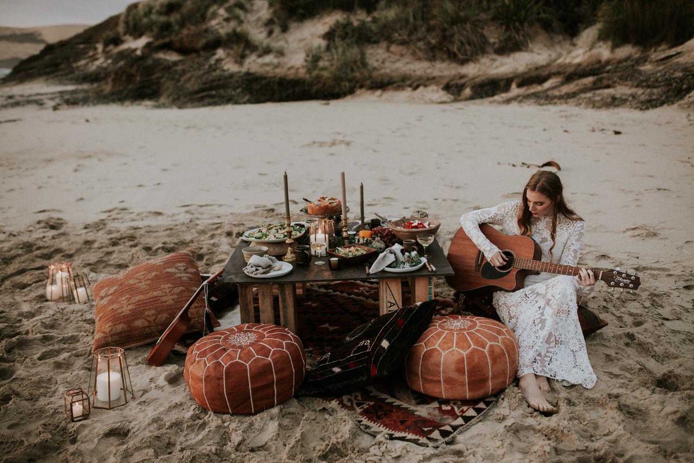 Gypsy Boho Dinner