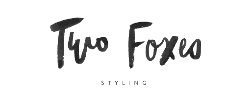 Two Foxes – Modern Furniture Rental and Event Styling