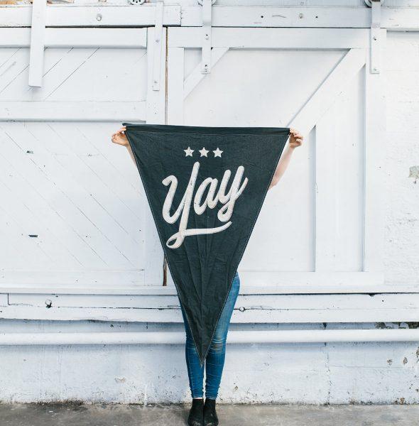 Yay Banner