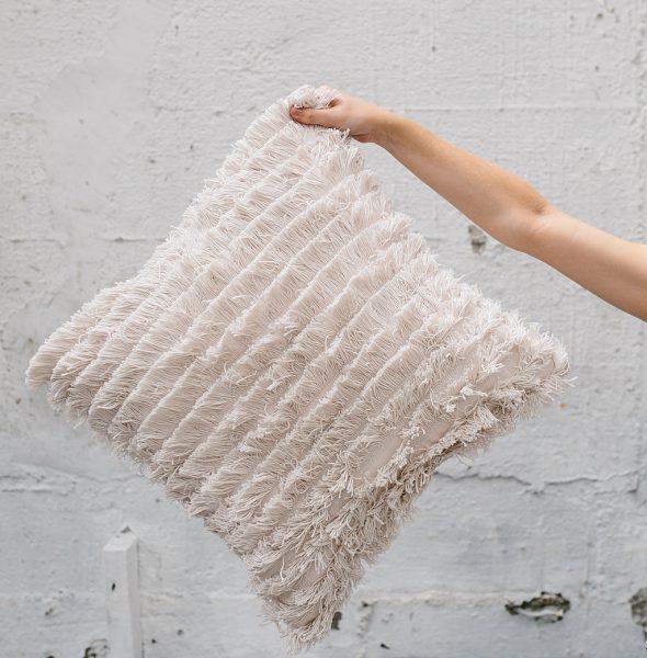 Neutral Cushion