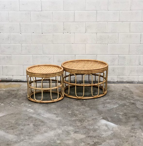 circular_cane_coffeetable